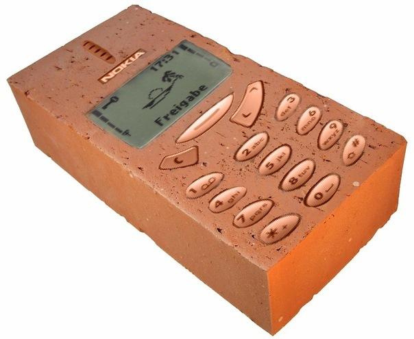 при прошивке телефона в каких случаях можно получить кирпич
