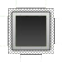 Улучшенный 9-patch редактор