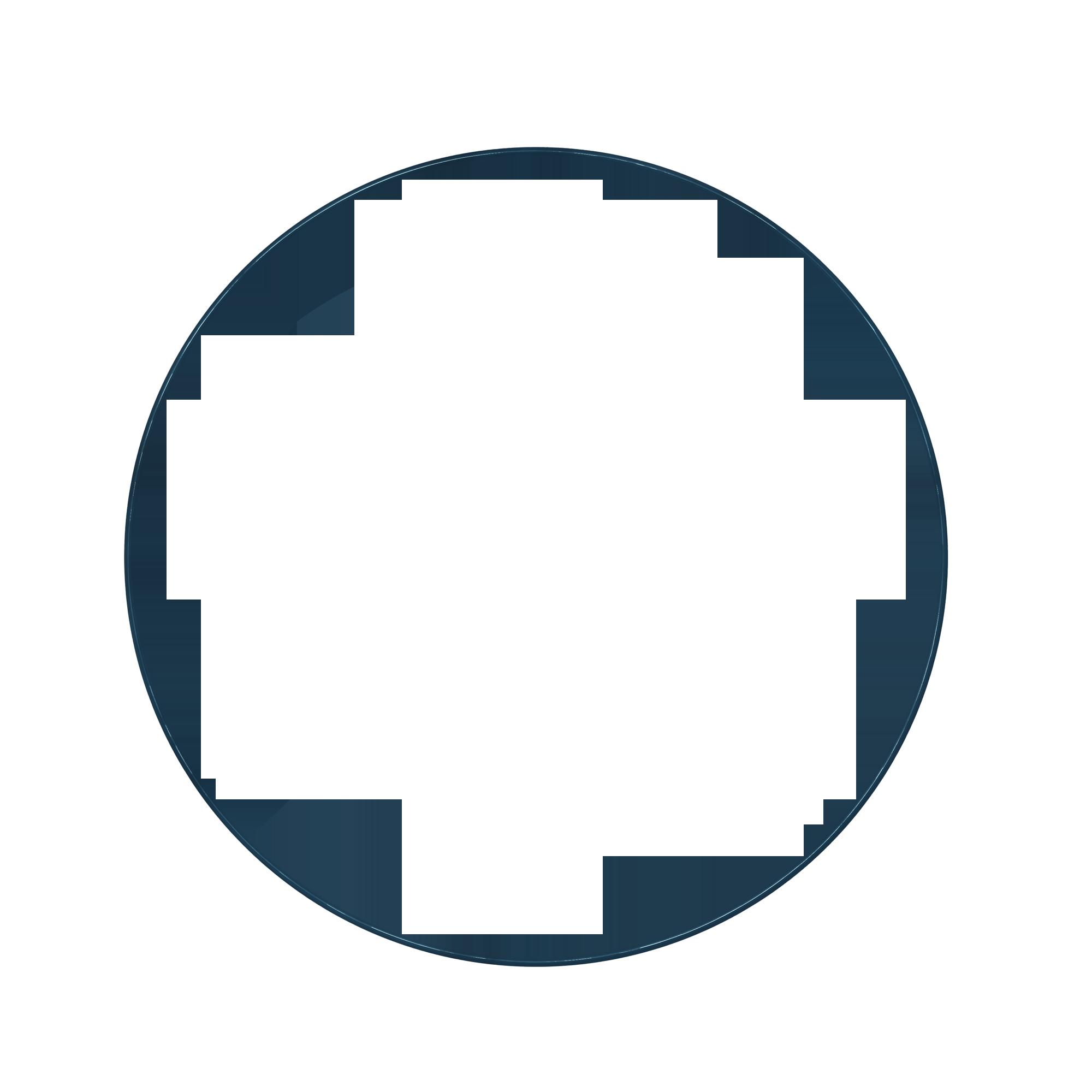 Черный круг на белом фоне картинки