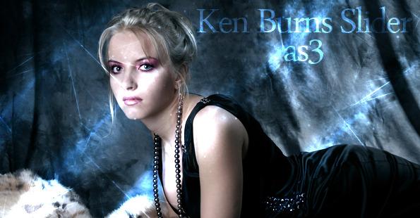 Activeden - Ken Burns Slider As3 - Rip