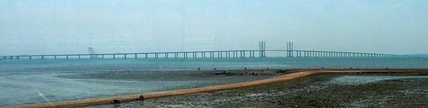 Топ-10 самых длинных мостов мира 11405e6c67db84454f921d3f50118597