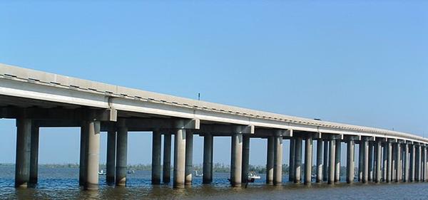Топ-10 самых длинных мостов мира 1d7b150a338a1795abe965d143a5e7c2