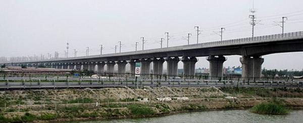 Топ-10 самых длинных мостов мира 2b6d54c82bc615560becff690d506ac3