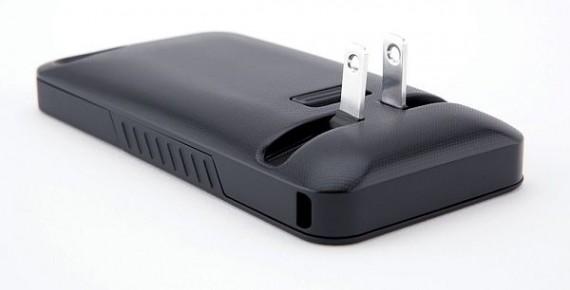 чехол для телефона и зарядное устройство для телефона