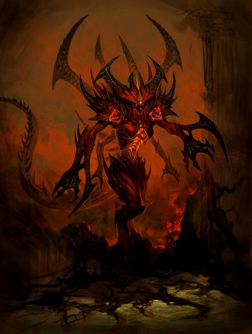 Как стать демоном в симс 3 видео - 620b6
