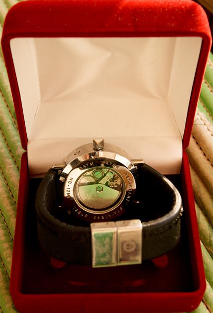 Наручные часы Alain Silberstein, купить часы Алан