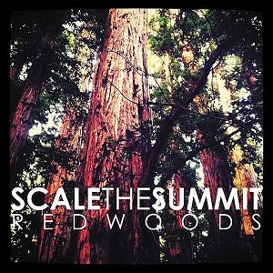 Scale The Summit - Redwoods (Single) [iTunes Version] 2012