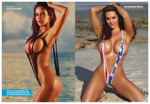 Журнал | American Curves [Summer 2012] [PDF]