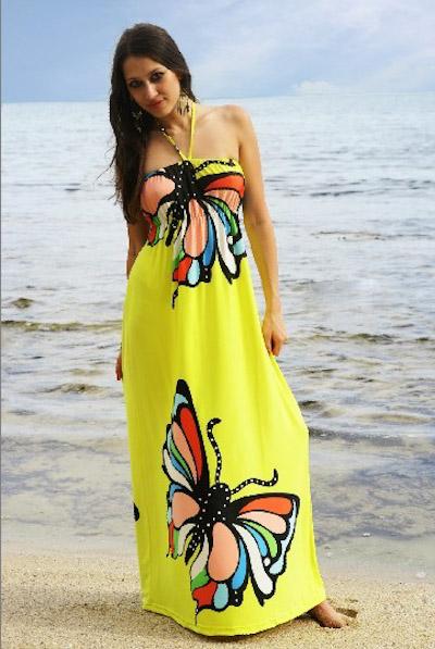 Наш интернет магазин летней одежды тщательно следит за модными тенденциями, постоянно обновляя ассортимент женской