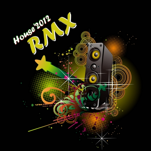 VA - Electro House RMX 2012 (2012) MP3