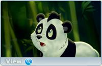 Смелый большой панда / Little Big Panda (2011) BDRip-AVC