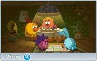 Смешарики. Любимые истории Совуньи (2010) DVDRip
