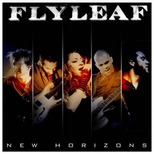 Flyleaf - New Tracks (2012)