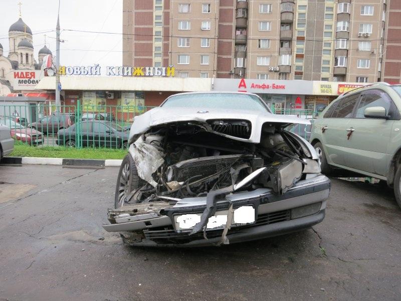 BMW E38 Club - резка, сварка кузова