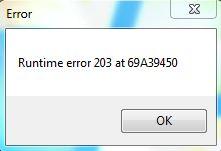 fix runtime