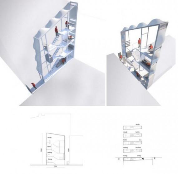 дом концепт