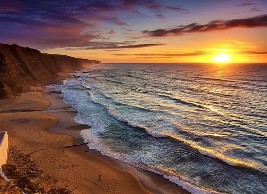 Советы по фотосъемке побережья