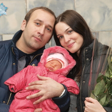 """""""Московская семья - 2012"""""""