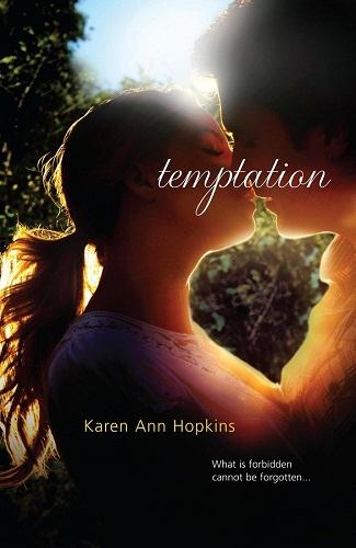 Karen Ann Hopkins - Temptation Series / Карен Энн Хопкинс - Серия Искушение [2012-2014 г., PDF / EPUB, ENG]