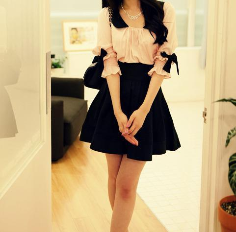 Платье цвет лайм