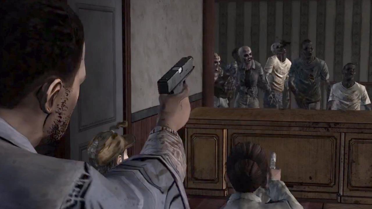 The Walking Dead Все Сезоны На Русском На Пк