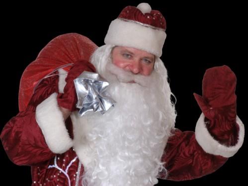 До какого возраста ребёнок верит в Деда Мороза?
