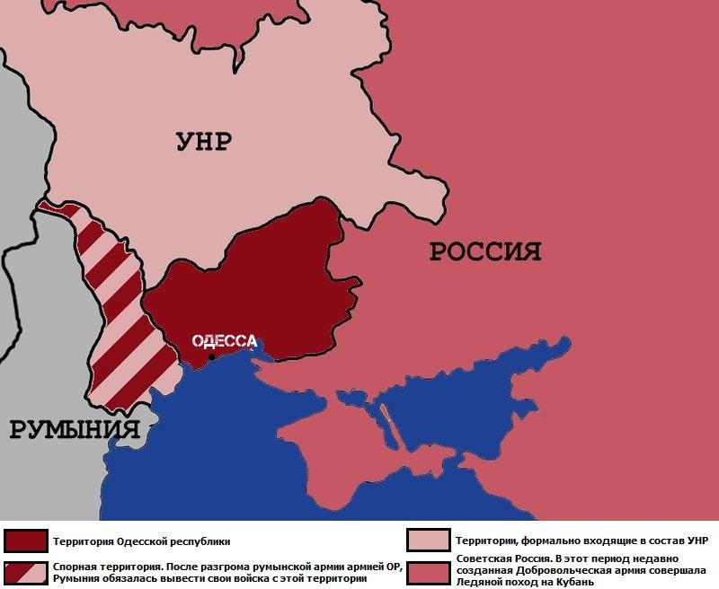 23 февраля победа красной армии: