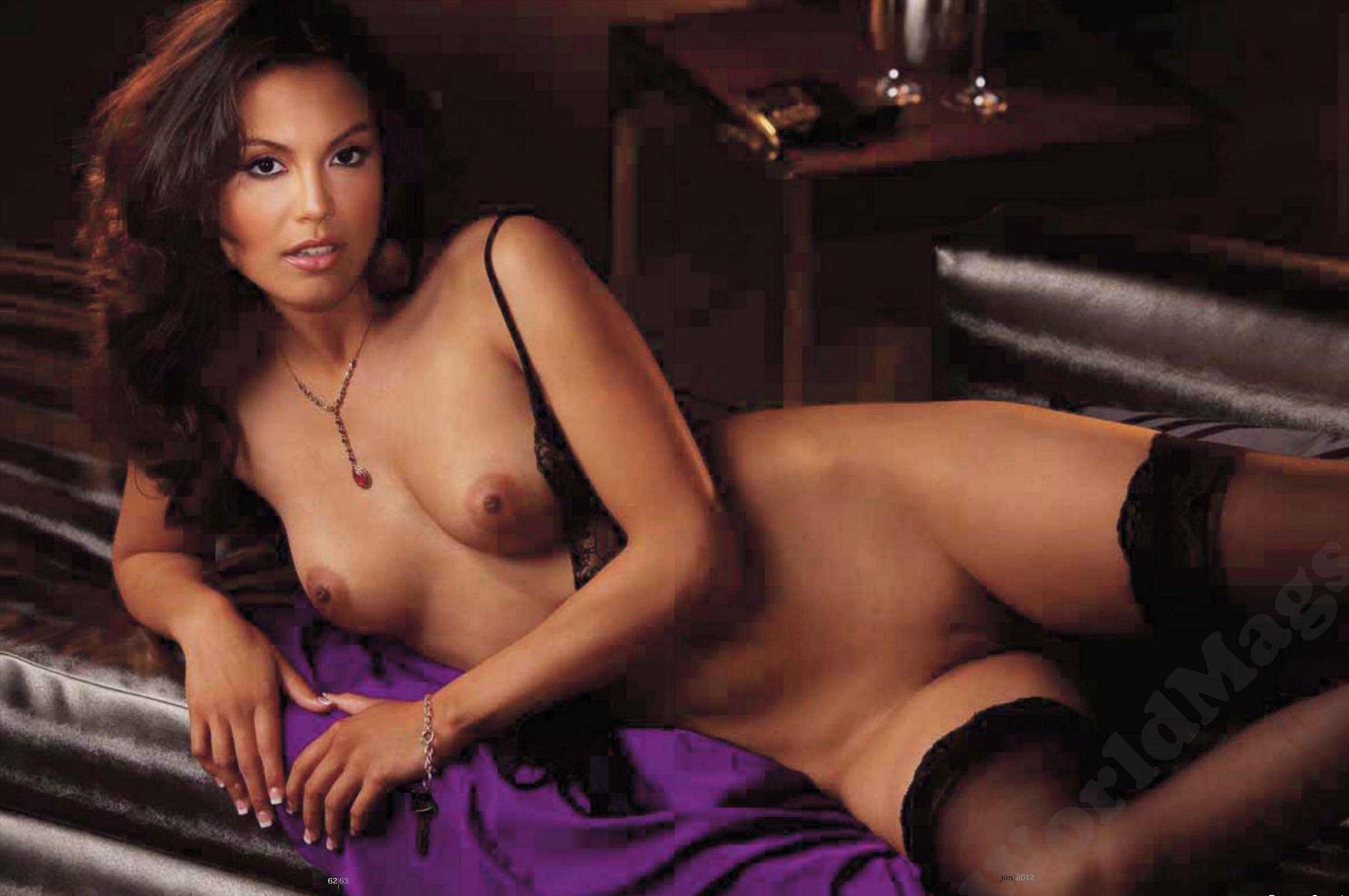 Секс мисс моделям, Секс с Мисс Россия с глубоким двойным проникновением 12 фотография