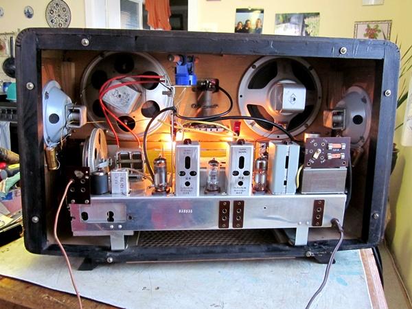 Ламповые радиоприёмники деда Панфила - Страница 5 1eed1fa9b817d3080cfcb510c651c0da