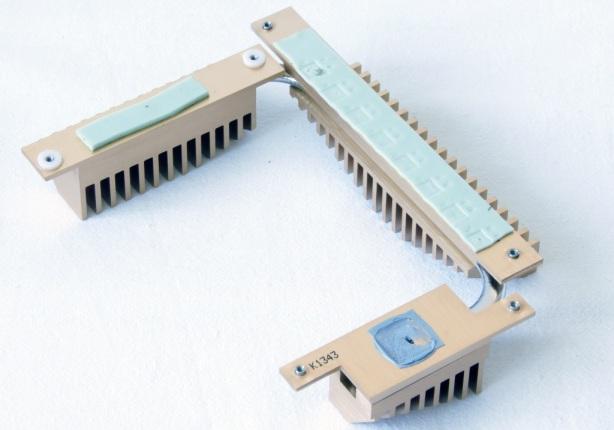 2 разъема по 8-pin EPS12V