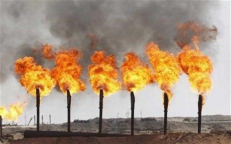 Позивний «Сланцевий газ»