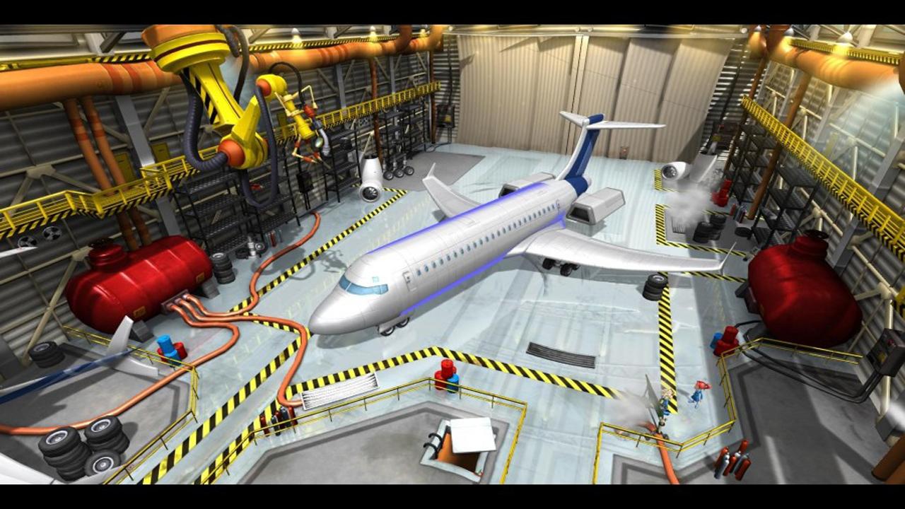 Airline Tycoon 2 (2011) | Лицензия