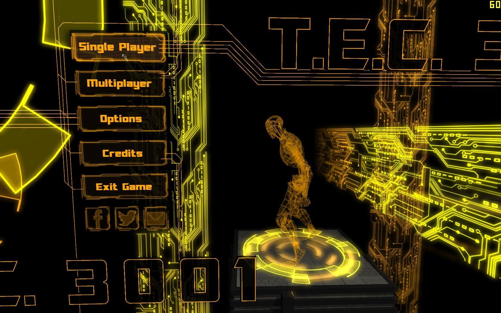 T.E.C. 3001 (2014) | Лицензия
