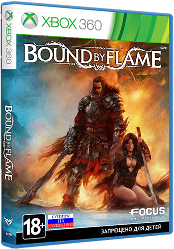[XBOX360] Bound by Flame (2014) LT+1.9 (XGD2 / 16537)