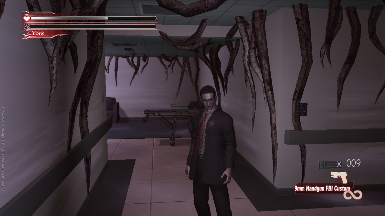 Deadly Premonition - Director's Cut (2013) PC | RePack �� Audioslave