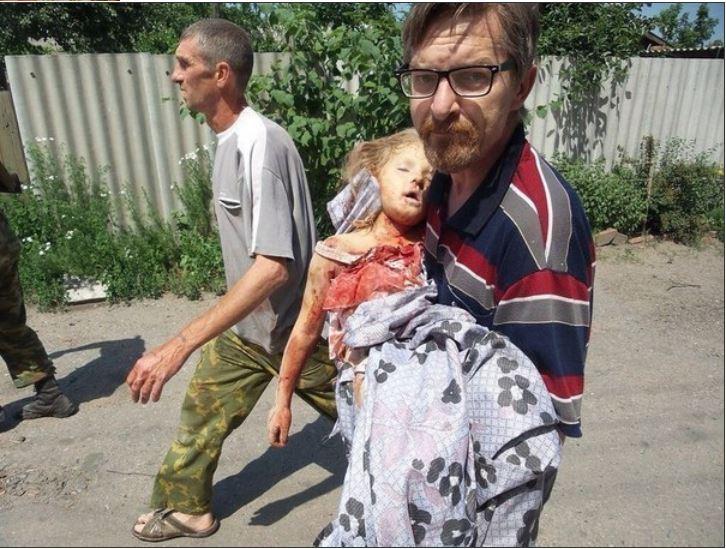 Дети из Снежного, которых террористы хотели вывезти в Россию, уже летят в Днепропетровск, - СМИ - Цензор.НЕТ 835