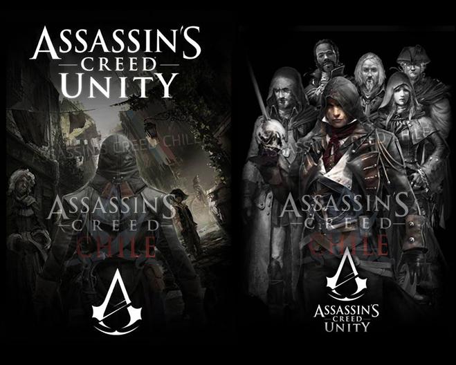 Скачать игру assassin creed unity на xbox 360
