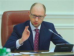 Новость на RuWord открытая новостная система: Яценюк: Украина не может отказаться от российского газа