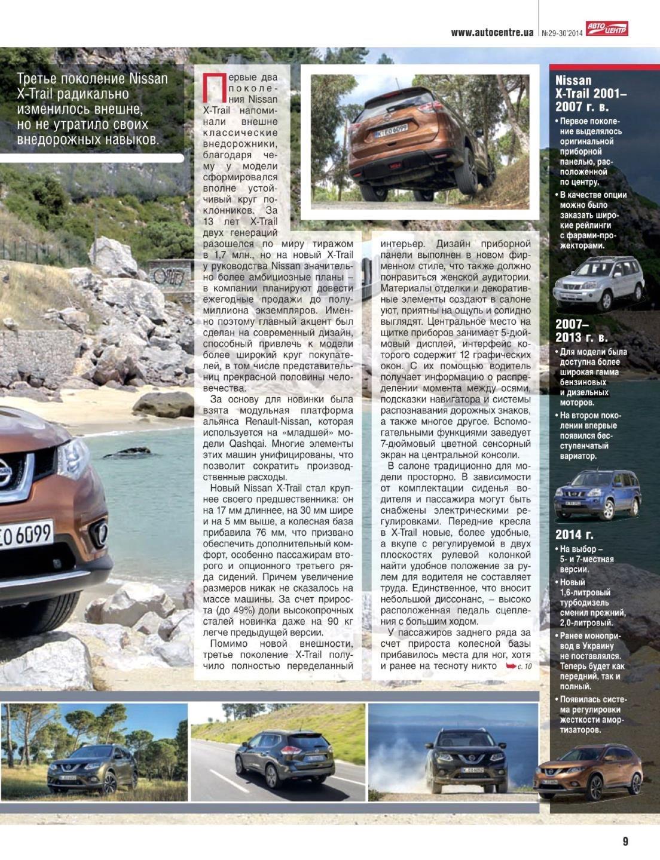 Автоцентр №29-30 (июль 2014) PDF