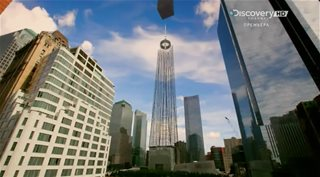 ����� ��������� / Discovery: Strip The Citty [S02] (2014) HDTVRip