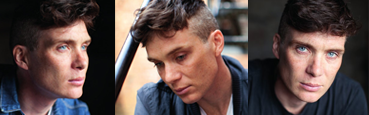 Cillian by Ricard Gilligan