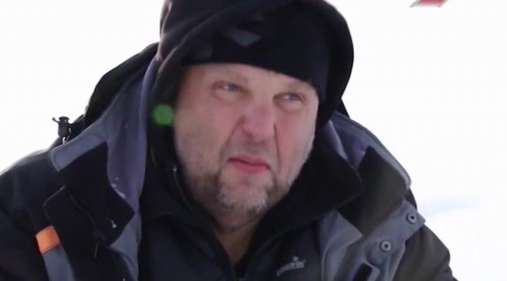 Рыбалка с Нормундом Грабовскисом (1-12 серии из 12) (2013) SATRip