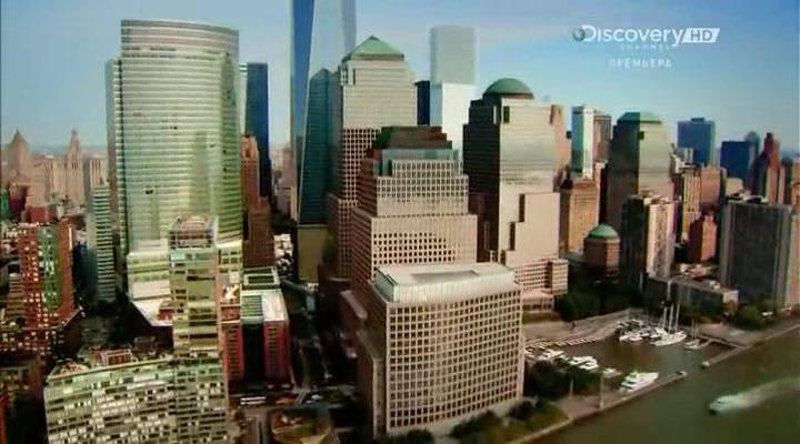 Город наизнанку / Strip The City (2 сезон: 1-8 серии из 8) (2014) HDTVRip