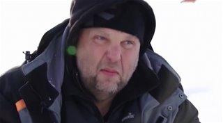Рыбалка с Нормундом Грабовскисом [1-12 серии] (2013) SATRip