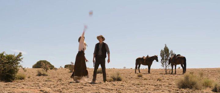 Миллион способов потерять голову / A Million Ways to Die in the West (2014) HDRip | Лицензия