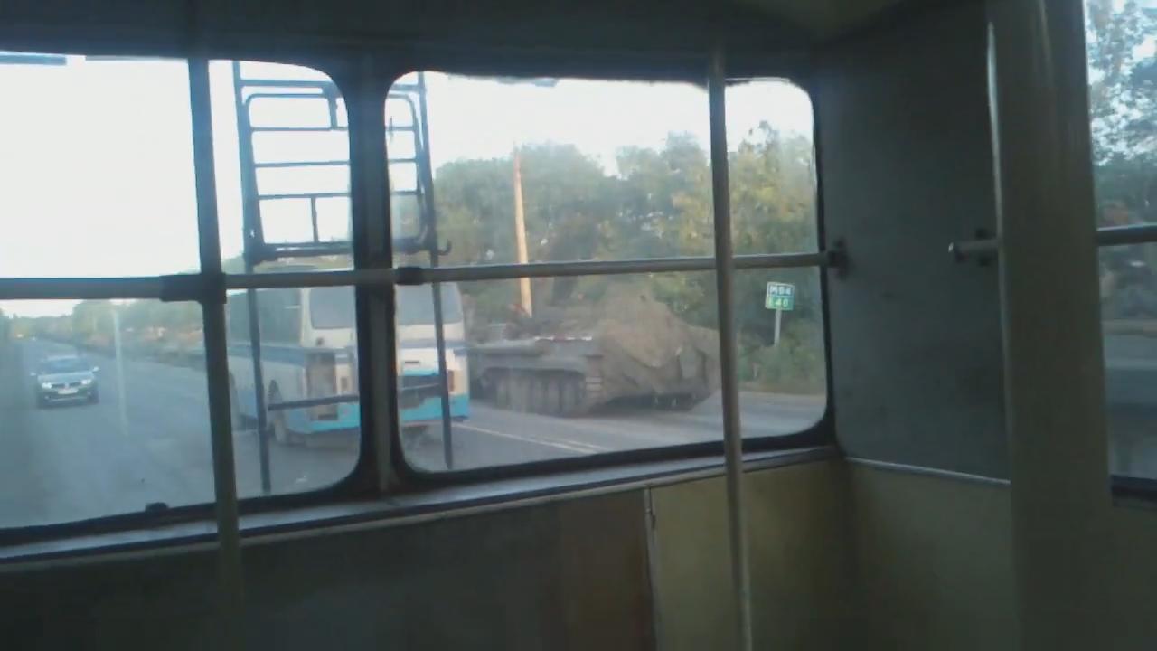 За ночь позиции украинских воинов были обстреляны более 20 раз, - Тымчук - Цензор.НЕТ 8405