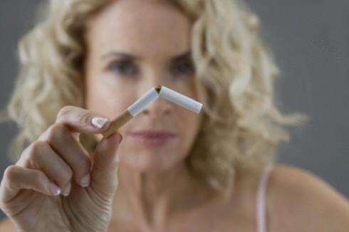 Помогает ли курение похудеть?