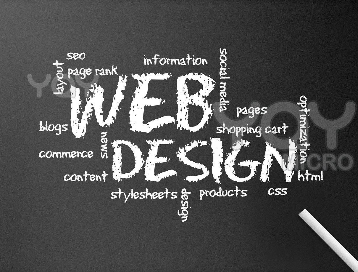 Что такое вэб дизайн