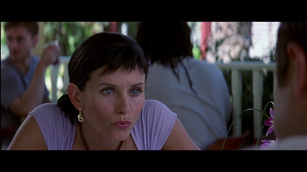 ���� 3 / Scream 3 (2000) DVD9