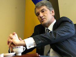 Новость на Newsland: Виктор Ющенко объяснил падение гривны